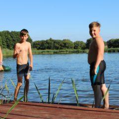 22. srpna 2020 – Turnaj mladších žáků v Libčicích nad Vltavou