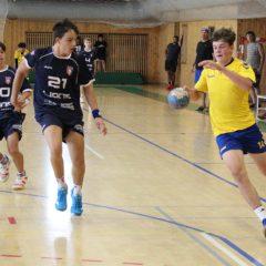 Ve Wikov Cup Junior 2020 skončila domácí Jiskra třetí