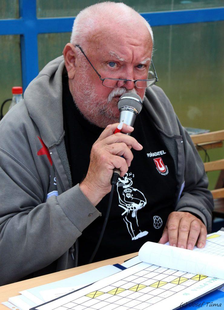 Cenu za sportovní výkon za rok 2019 získal Josef Vrzáček