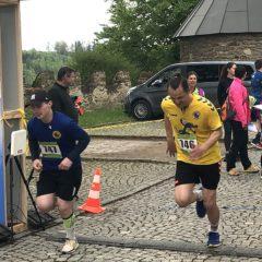 Zručský májový běh 2021 – Lidový nadační běh na 3100 metrů