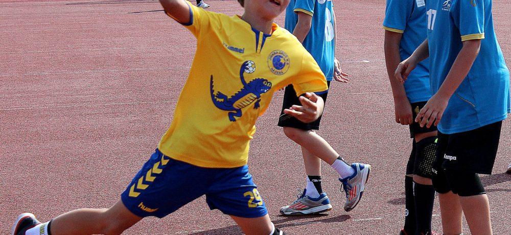 5. června 2021 – turnaj starších žáků ve Zruči nad Sázavou