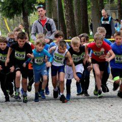 Zručský májový běh 2021 – mladí házenkáři vybojovali pět medailí