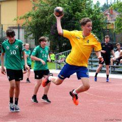 12. června 2021 – turnaj mladších žáků ve Zruči nad Sázavou