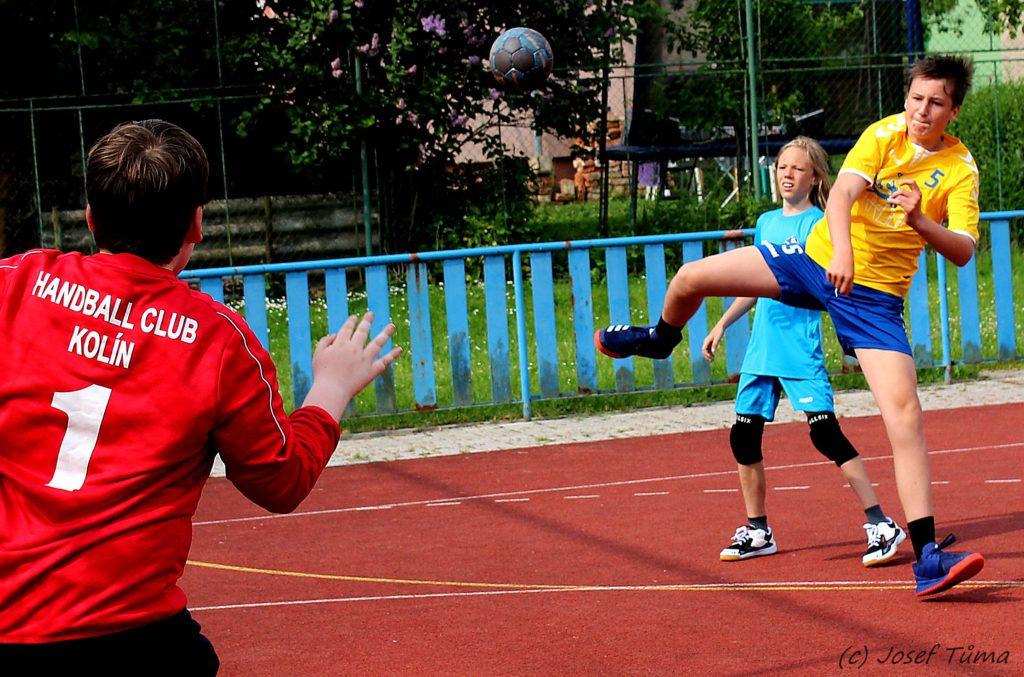26. června 2021 – turnaj mladších žáků ve Zruči nad Sázavou