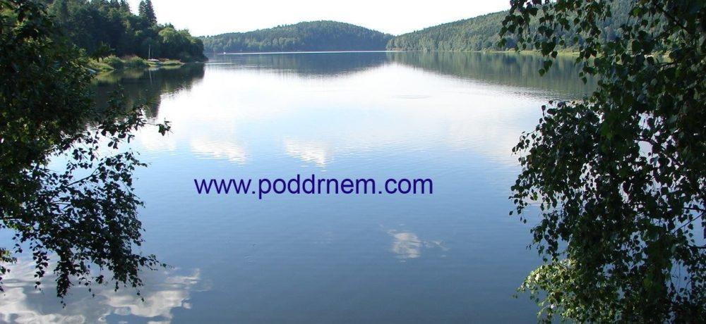 Sportovní víkend na Sečské přehradě – 3 – 5. 7. 2021