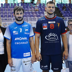 HBC Ronal Jičín na turnaji v Polsku