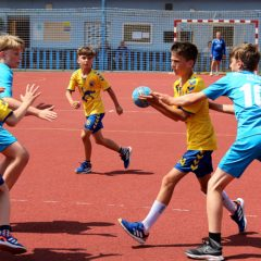 25. září 2021 – mistrovský turnaj mladších žáků v Poděbradech
