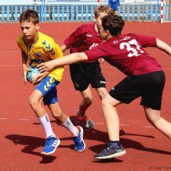 23. října 2021 – mistrovský turnaj mladších žáků v Bělé pod Bezdězem